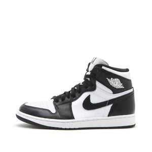 Jordan 1 Retro High </br> Black White 2014