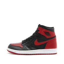 "Load image into Gallery viewer, Jordan 1 Retro High </br> Bred ""Banned"" 2016"