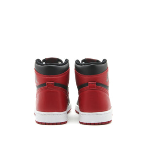 "Jordan 1 Retro High </br> Bred ""Banned"" 2016"