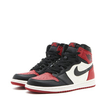 Load image into Gallery viewer, Jordan 1 Retro High </br> Bred Toe