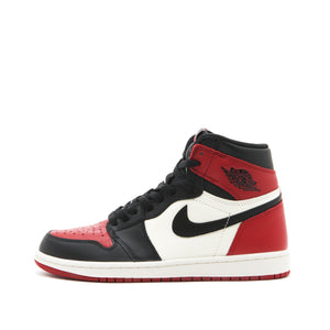 Jordan 1 Retro High </br> Bred Toe