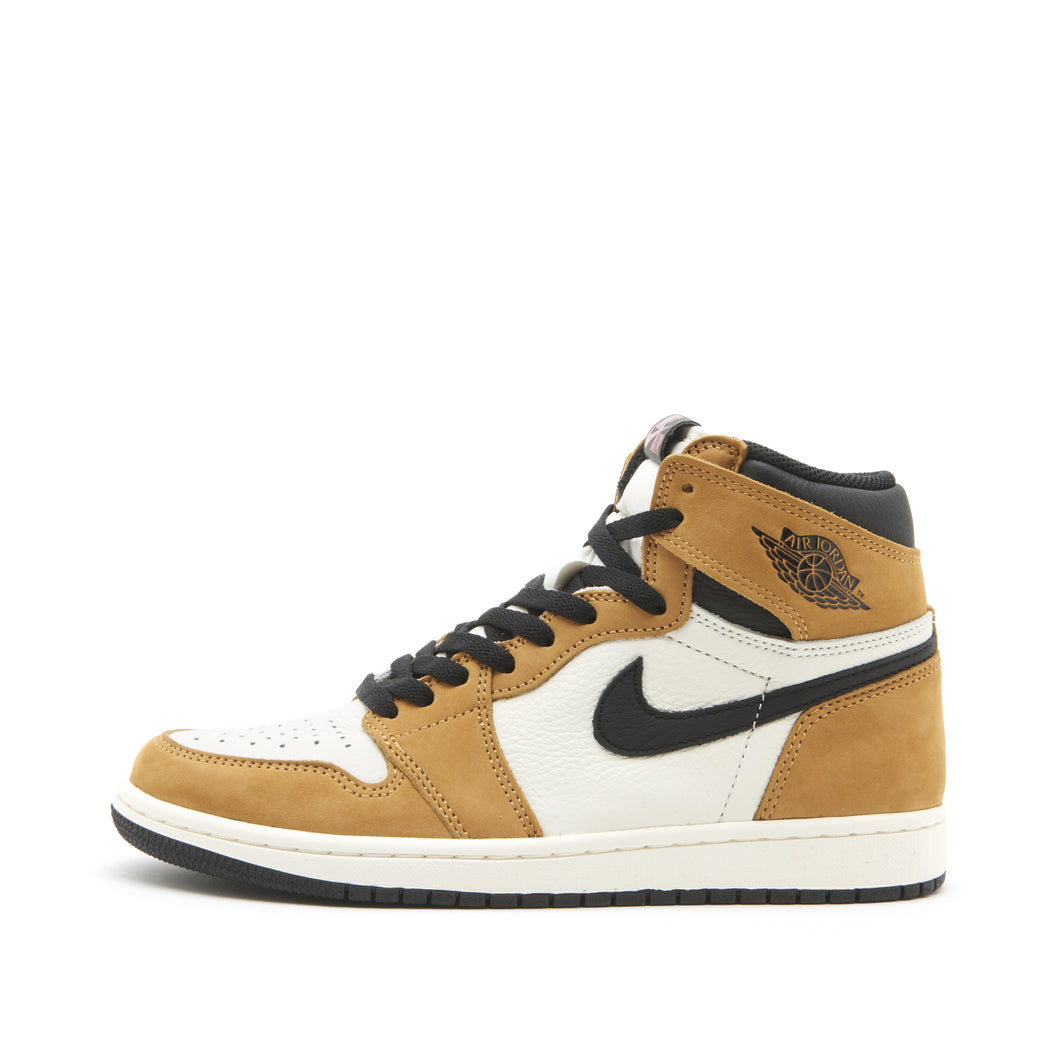 Jordan 1 Retro High </br> Rookie of the Year