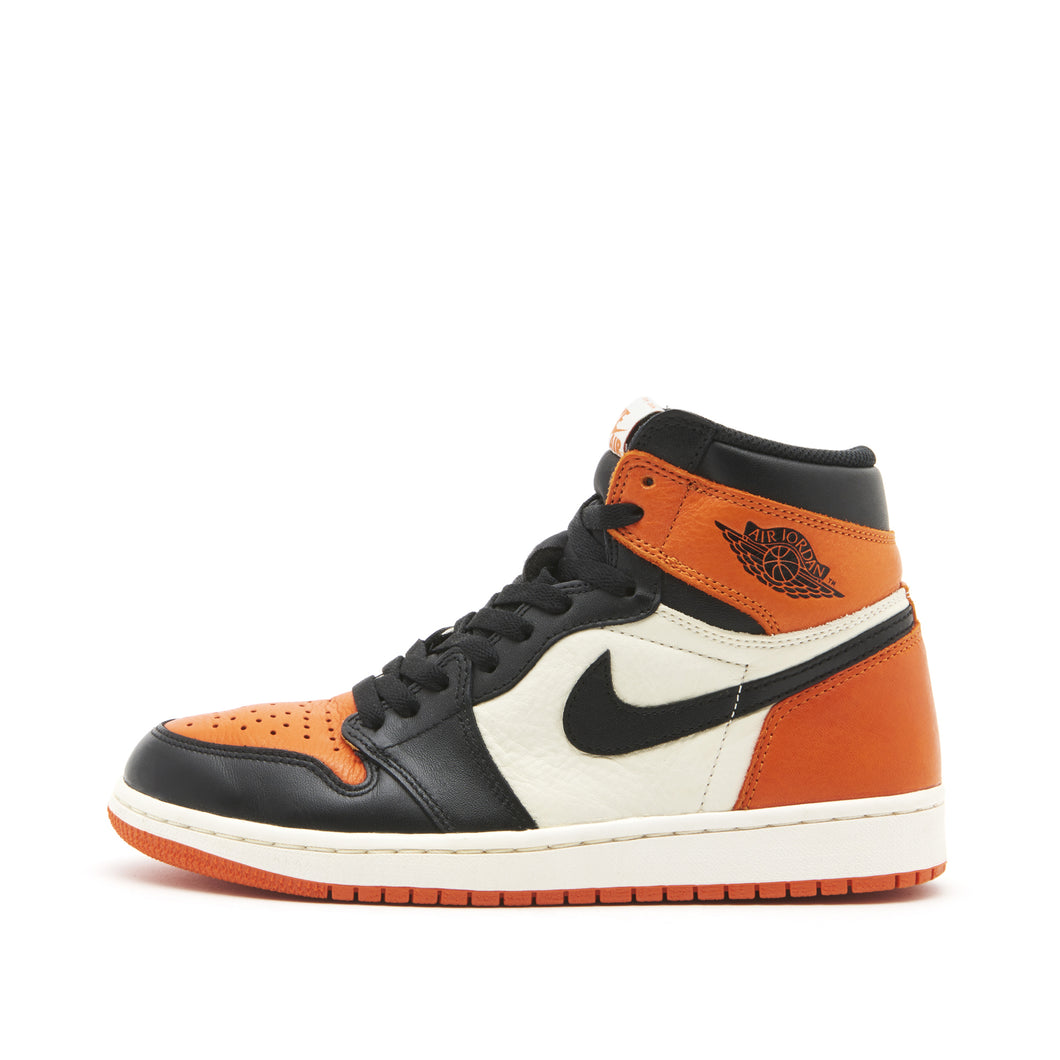 Jordan 1 Retro High </br> Shattered Backboard