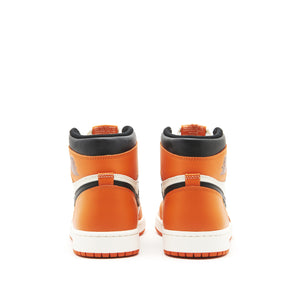 Jordan 1 Retro High </br> Reverse Shattered Backboard