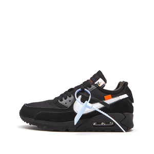 Air Max 90 </br> OFF-WHITE Black