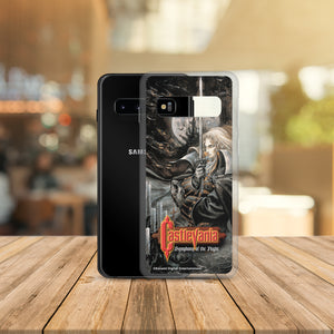 Samsung Case - Requiem
