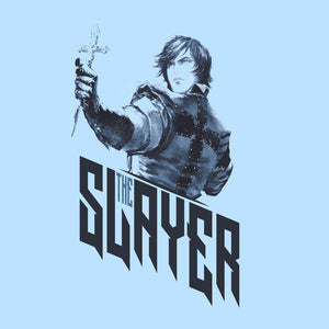 The Slayer T-Shirt