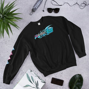 DDR Arrow Sweatshirt