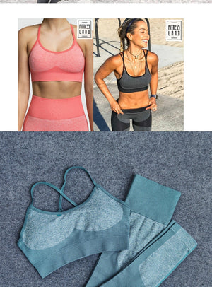 Fitness Land Workout Set