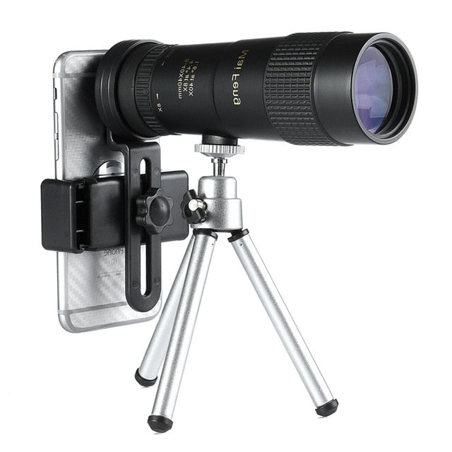 Monocular Telescope For Iphone