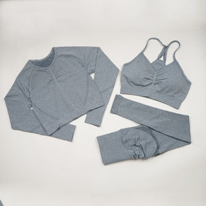 Basic Yoga Set