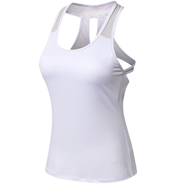 Compression Workout Shirt