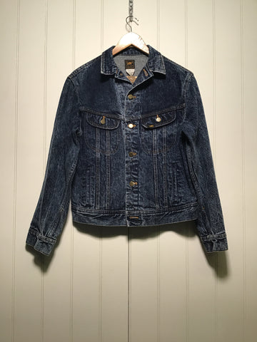 Lee Denim Jacket (Size S/M)