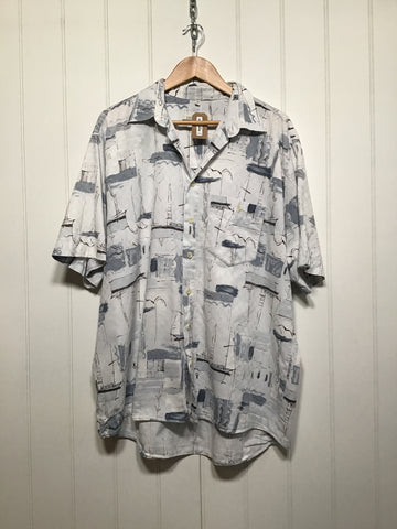 Dornbusch Crazy Shirt (Size XL)