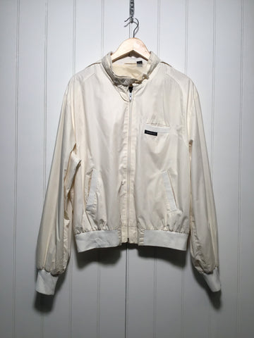 Members Only Lightweight Jacket (Size M/L)