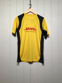 DHL Delivery T-Shirt (Size S/M)
