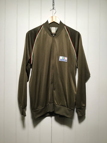 Esercito Zip Up Track Top (Size L)