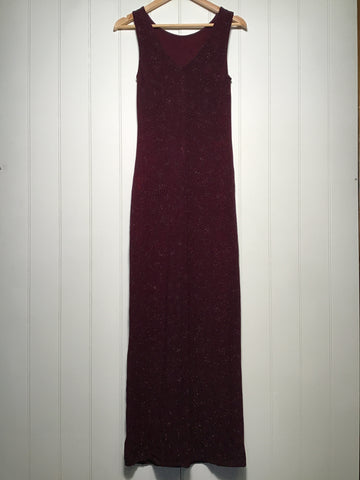 Jodi Kristopher Evening Dress (Size S)