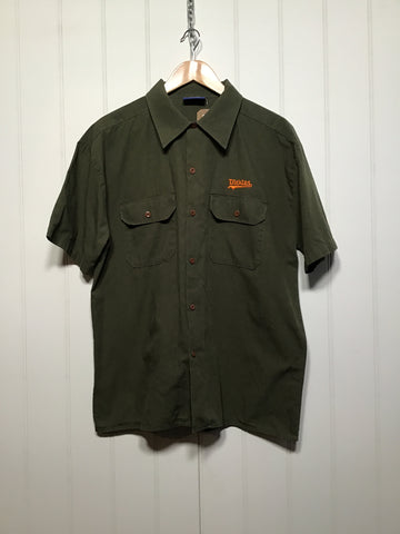 Dickies Work Shirt (Size L)