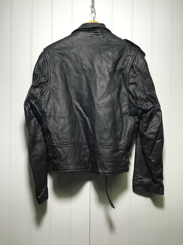 United International Leather Jacket (Size XL)