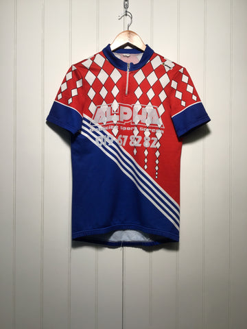 Cycle Jersey (Size M/L)