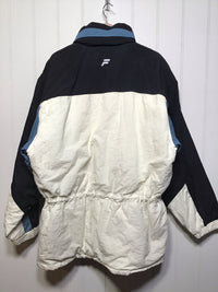 Fila Sports Coat (Size XL)