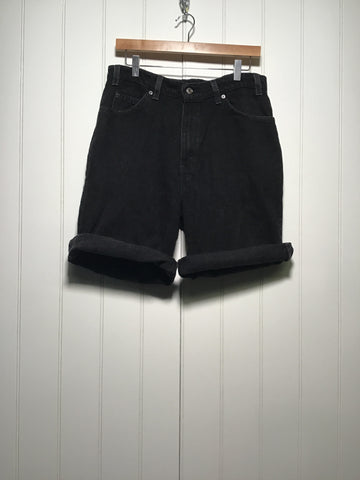 "Levi's Denim Shorts (Size 33"" Waist)"