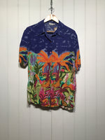 Summer Jungle Shirt (Size M)