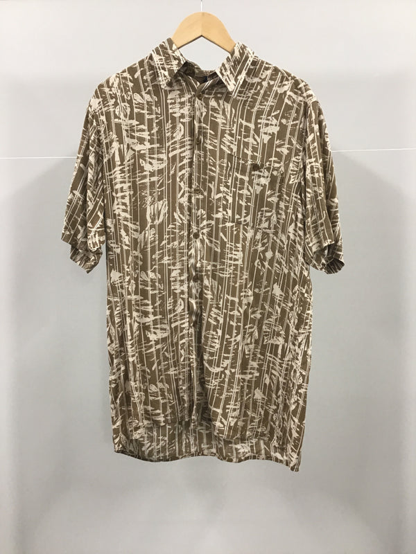 Attention Short Sleeve Shirt (Size M)