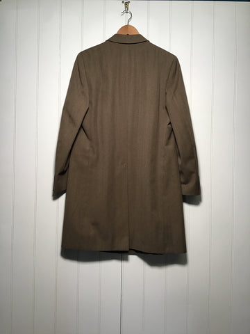 Lobster Coat (Size M)