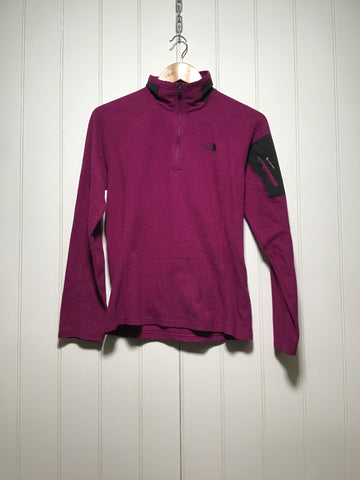 North Face Light Fleece (Size S)
