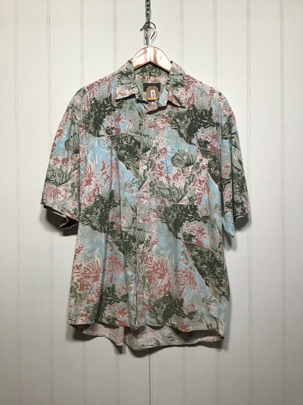 Scirocco Crazy Shirt (Size L)