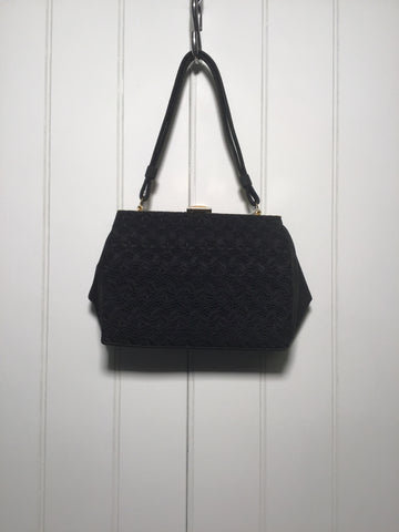 Lace Pattern Bag