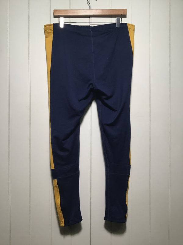 Nike Slim Fit Tracksuit Bottoms (Size L)
