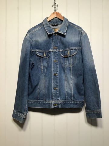 Lee Classic Denim Jacket (Size XL)