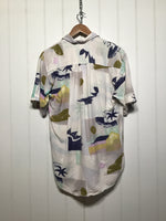 Angelo Santini Crazy Shirt (Size M)