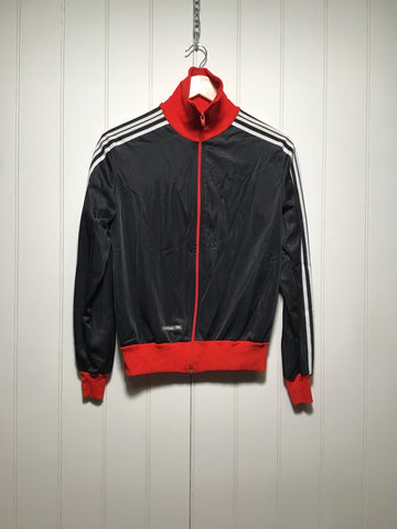 Goldflagg Zip Up Track Top (Size XS/S)