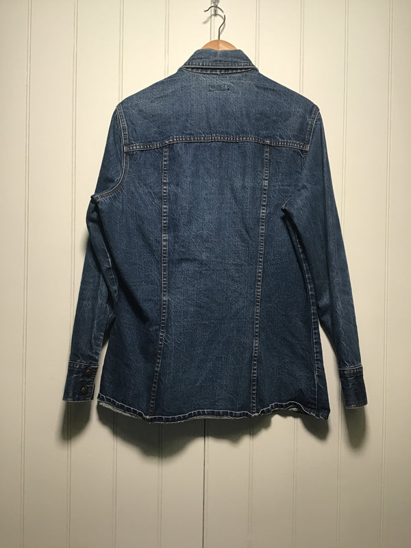 Levi's Denim Jacket (Size L)