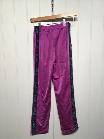 Fila Sweatpants (Size XXS)