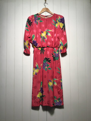 Betty Barclay Dress (Size M)