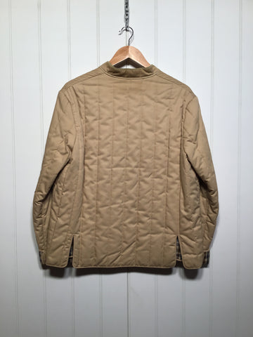 Aquascutum Quilted Jacket (Women's Size M)