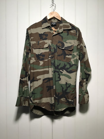 Army Jacket (Size S)