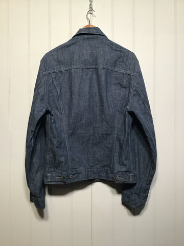 Levi's Heavy Weight Classic Denim Jacket (Size L)