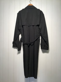 Belted Trench Coat (Size M/L)