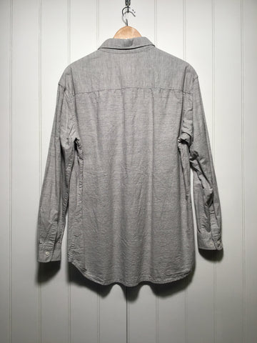 Coltesse Zip Up Shirt (Size L)