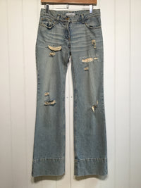 Dolce & Gabbana Distressed Jeans (Size XS)
