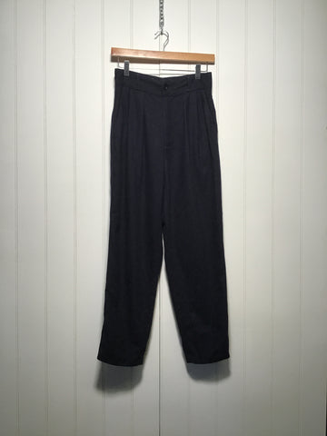 Benetton Wool Trousers (Size XS/S)