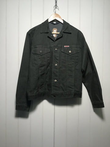 Danger Denim Jacket (Size M)