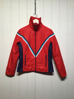Red Sports Coat (Size S)