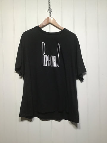 Pepe Jeans Girls Tee (Size M)